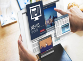 Google news approved site for sale